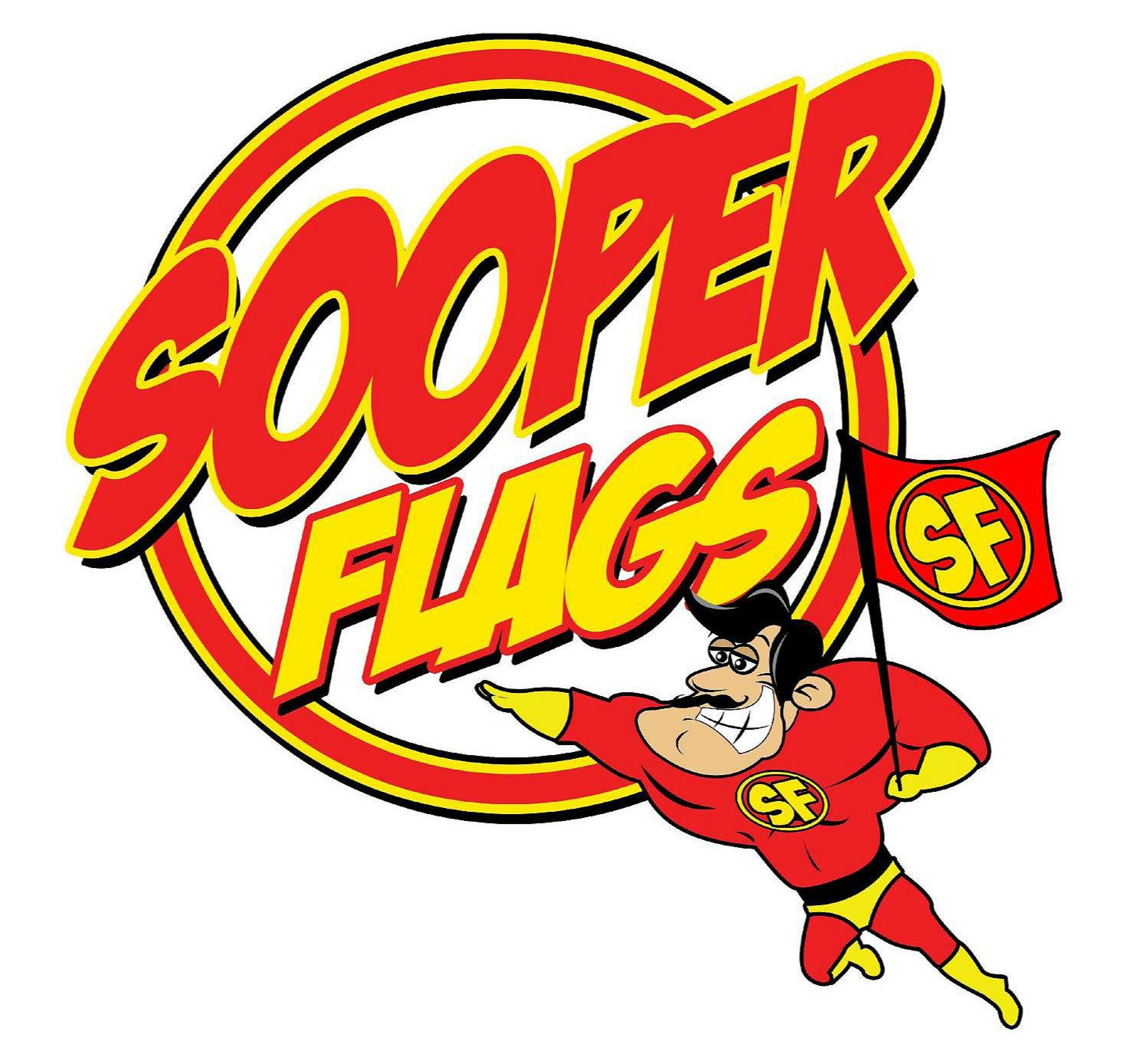 Sooper Flags / Speedy Flags